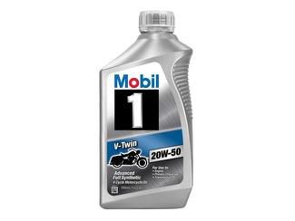 All About That Motorcycle Oil