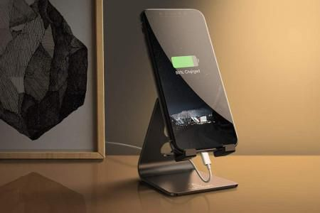 Try These New Cell Phone Stands to Prop Up Your Devices