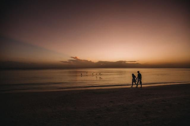 The Most Beautiful Beach Locations Near Naples, Florida By Kelly Jones, Naples Photographer
