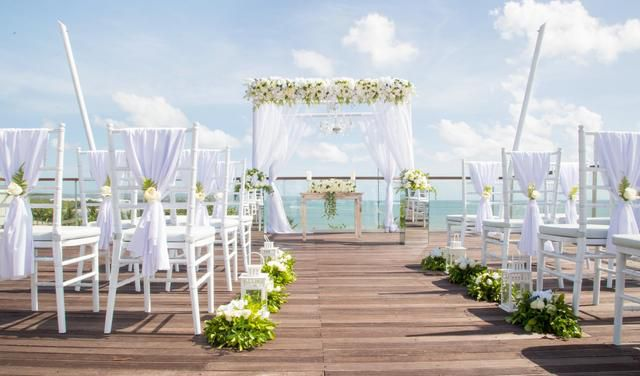 5 Best Budget Destinations for Your Wedding