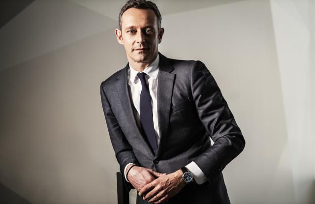 How L'Oréal USA CEO Stéphane Rinderknech Will Restore Growth to the Region