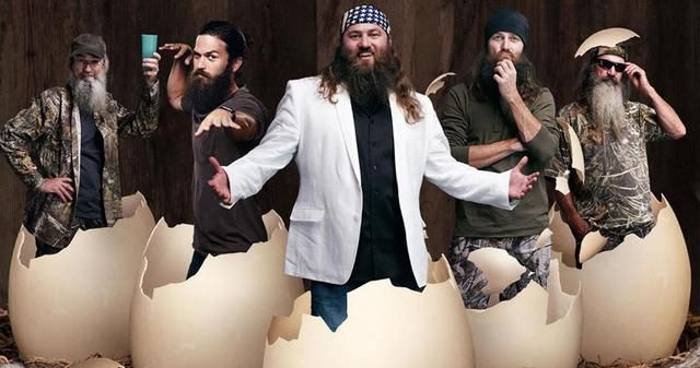 Duck Dynasty: 15 Things The Robertson Family Tried To Sweep Under The Rug