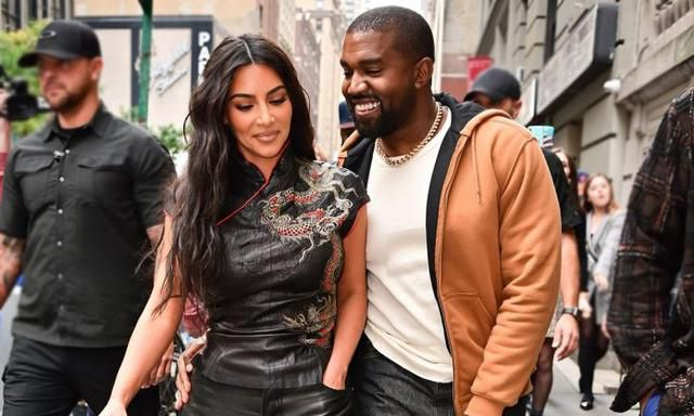 Kim Kardashian West And Kanye West Have Recently Expanded Their Real Estate Portfolio In The Hidden Hill