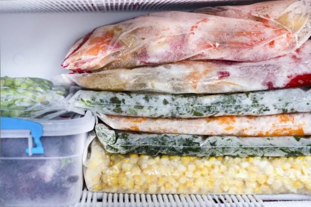 12 Frozen Foods You Should Avoid at All Costs