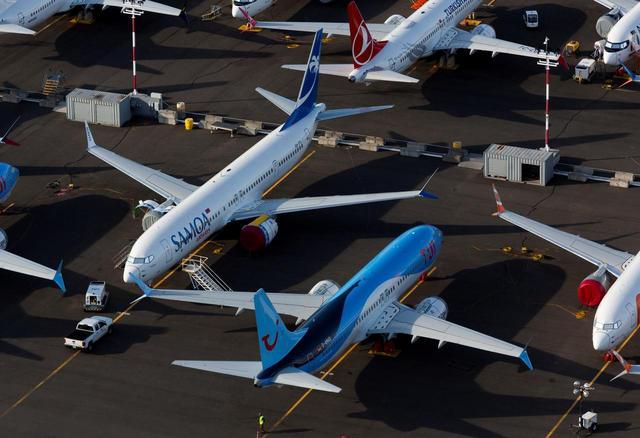 Boeing 737 MAX certification flight tests to begin on Monday: Sources