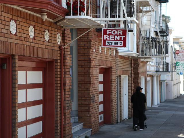 S.F. sees 'unprecedented' drop in rent prices