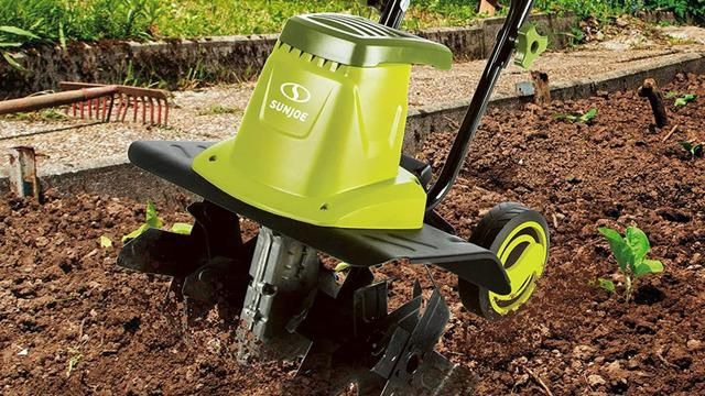 Best Tiller and Cultivator for Your Yard
