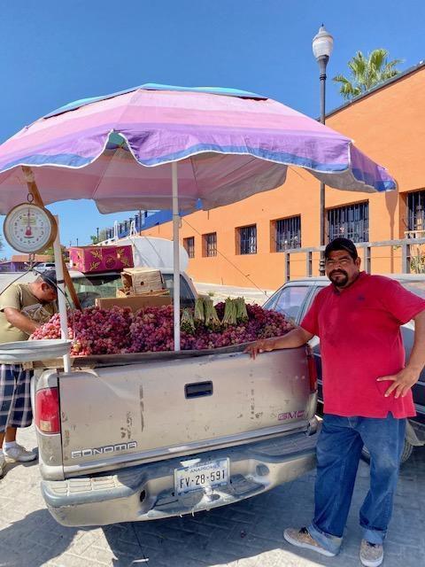 Todos Santos, Mexico – Baja Pitstops Along the Way