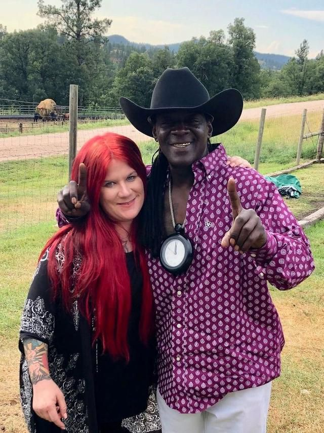 Paternity Test Confirms Flavor Flav Is The Dad Of 2-Month-Old Baby