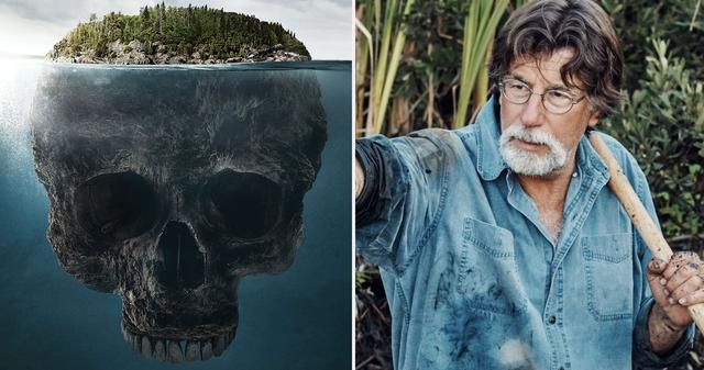 15 Facts From The Set Of History Channel's The Curse Of Oak Island