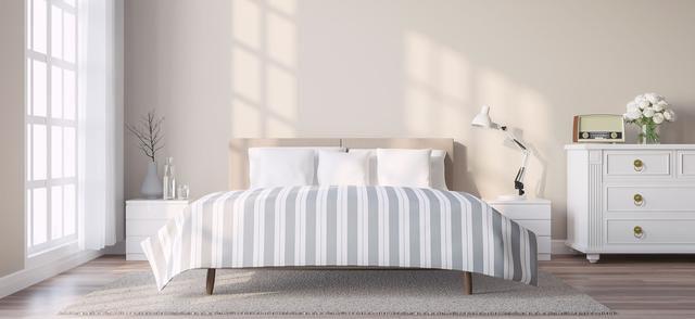 The top 4 luxury bedroom design ideas for 2020