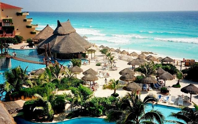 5 Amazing Places For A Dreamy Vacation In Mexico