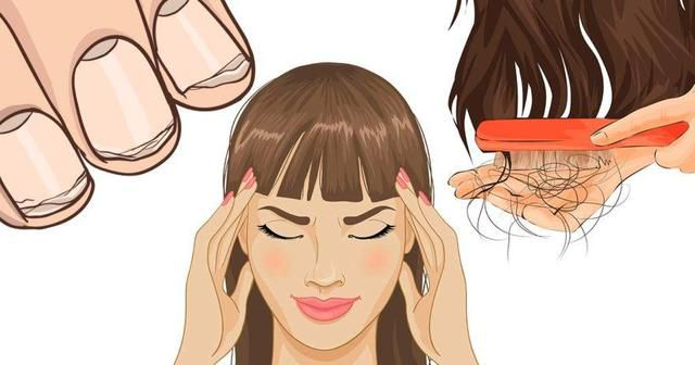 You Need To Eat This If You Have Hair Loss, Brittle Nails Or Dry Skin