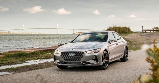 8 New Luxury Sports Sedans Worth Every Dollar (And 7 That Aren't Worth A Dime)