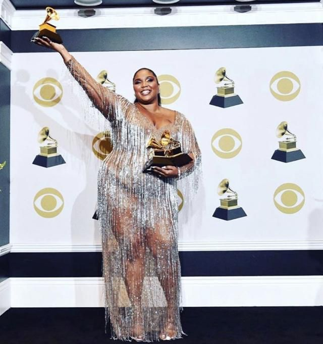 The Plus Size Grammys 2020 Red Carpet Is Here