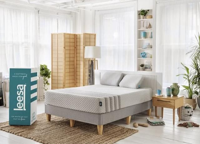 12 Best-Selling Linens, Pillows & Mattresses That Will Upgrade Your Bedroom Instantly