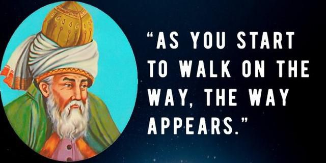 35 Quotes From The Great Persian Poet Rumi That Will Inspire You To The Core