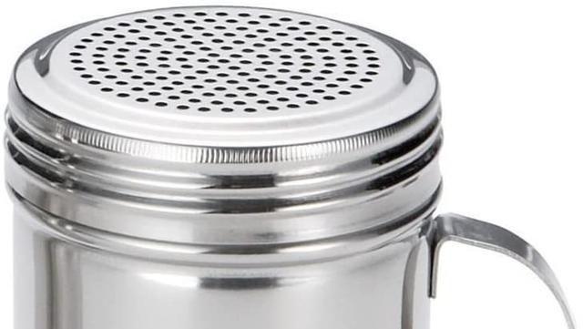Best Dredge Shaker