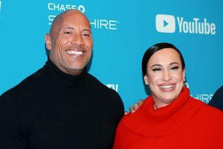 'The Rock' buys a scoop of Portland ice cream -- Dwayne Johnson takes a stake in Salt & Straw