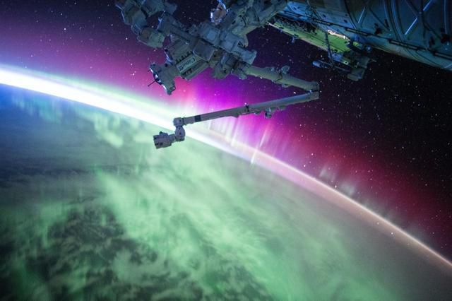 8 Unbelievable Pictures of Outer Space