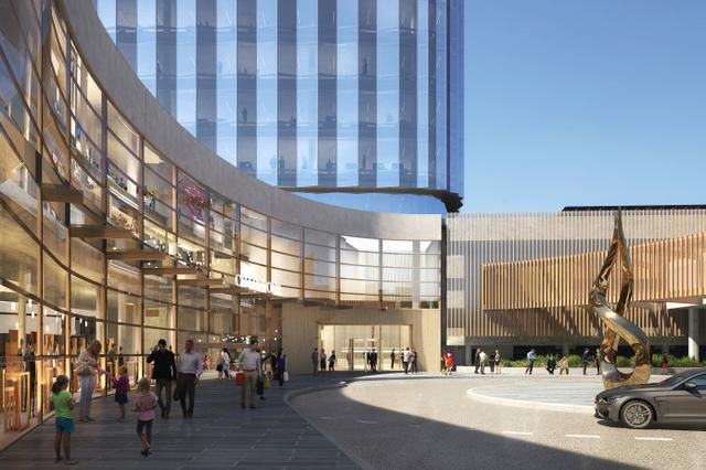 Chadstone shopping mall to expand, again