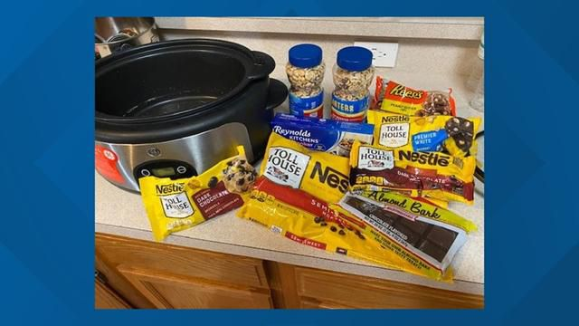 Cookie of the Day: Crock Pot Candy