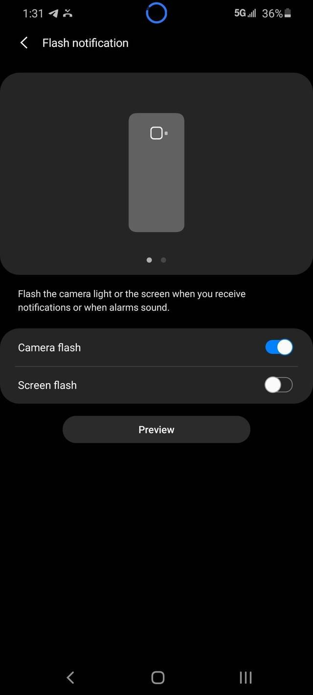 How To: Turn Your Samsung Galaxy's Rear Flash into a Notification LED