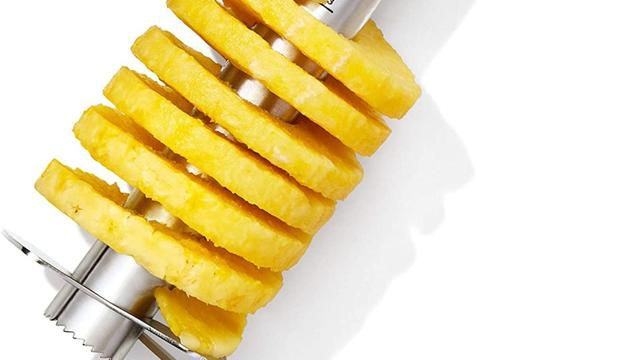 Best Pineapple Corer and Slicer