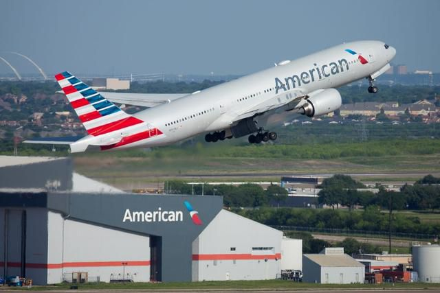 Your next American flight might be full as airline will no longer block seats in name of social distancing