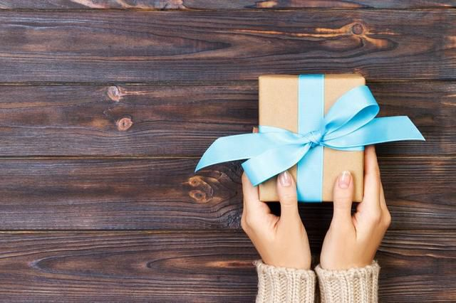 Take the Big Gift the IRS Just Offered You