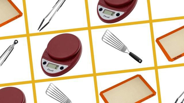 We've Tried Tons of Kitchen Tools. Here Are Our Favorites