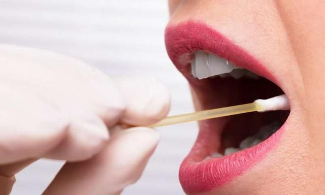 Saliva tests could offer a better alternative to nasal COVID-19 swabs