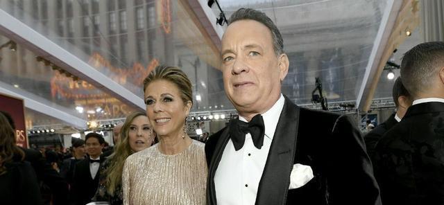 Tom Hanks And Rita Wilson Reportedly Tested Positive For Coronavirus While In Australia