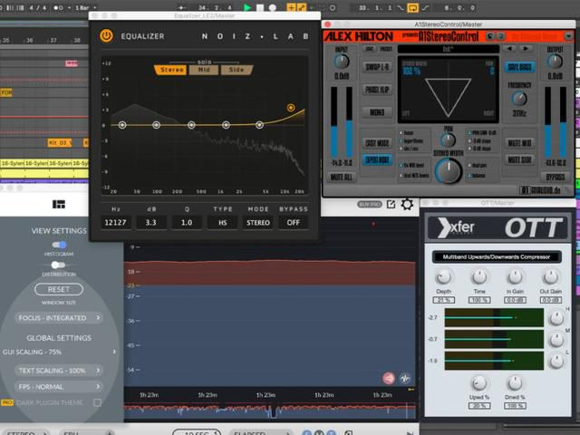 6 of the best freeware mastering tools