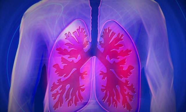 What coronavirus does to the lungs