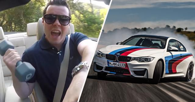 10 Things Everyone Forgets About BMW (10 Things They're Always Bragging About)
