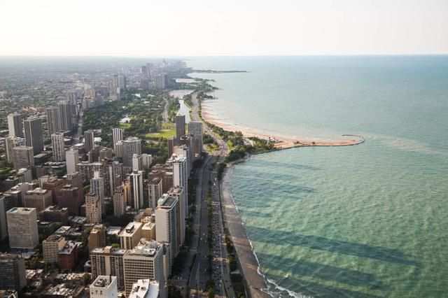 14 Chicago Hotels With Stunning Views