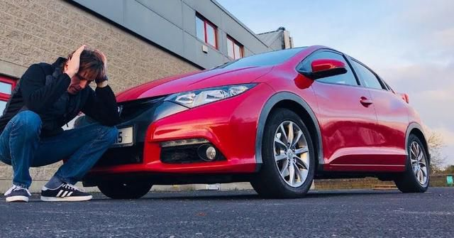 15 Things To Consider Before Buying That Cheap Honda Civic