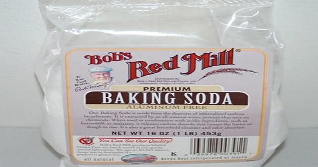 Baking Soda Can Save Your Life But Only If You Use It Like THIS!