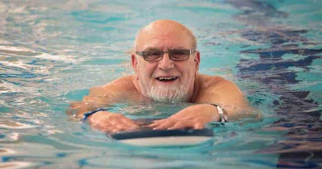 Retiree Spends The Rest of His Life at Holiday Inn, Since It's Cheaper Than a Senior Home