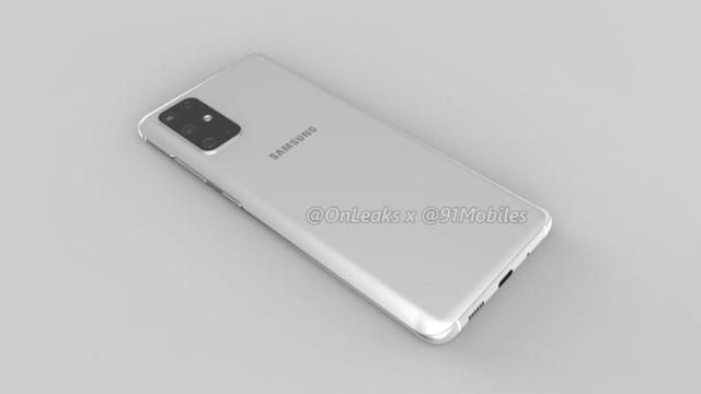 Rumors give 12GB RAM in all Galaxy S20 models, 16GB in the S20 Ultra