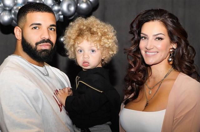 6 Things to Know About Sophie Brussaux, The Mother of Drake's Son Adonis