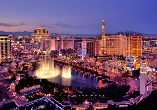 17 Mistakes Tourists Make While Visiting Las Vegas