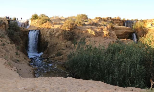 Fayoum Oasis: Egypt's best kept secret
