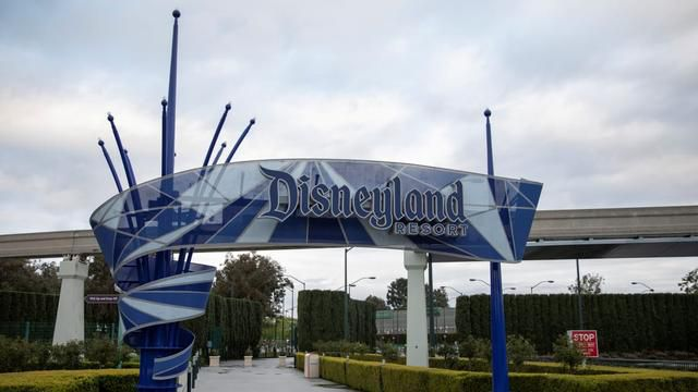 Disneyland Reopening Postponed Indefinitely as California Coronavirus Cases Spike