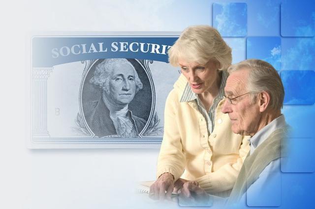Does My Social Security Go on My Tax Return?