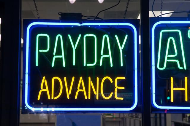 Why Getting A Payday Loan During COVID-19 Is A Terrible Move (And Why I Still Did It)