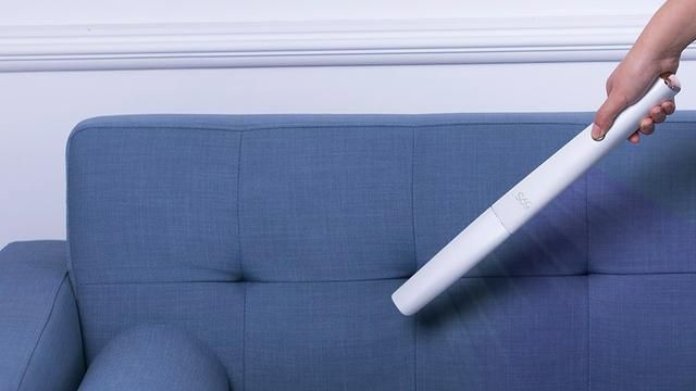 Can UV light wands actually disinfect your Airbnb? An expert explains