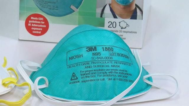 Bed Bug Treatment Also Kills Coronavirus, Can Be Used To Sterilize Masks