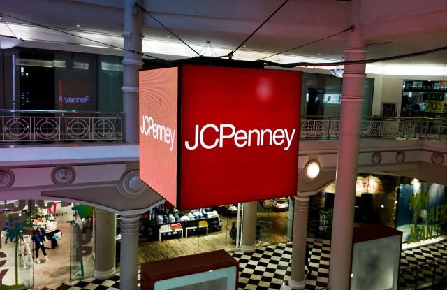 J.C. Penney Makes Opening Salvo On Restructuring Plan